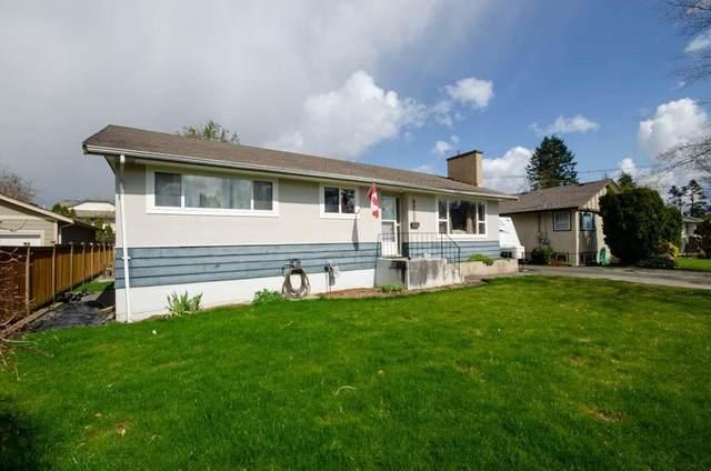 46523 Clayton Avenue, Chilliwack, BC V2P 2L6 (#R2578497) :: RE/MAX City Realty