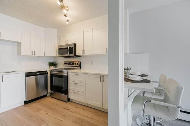 45749 Spadina Avenue #314, Chilliwack, BC V2P 1T5 (#R2578506) :: RE/MAX City Realty