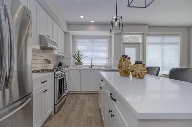 17557 100 Avenue #74, Surrey, BC V0V 0V0 (#R2578515) :: RE/MAX City Realty