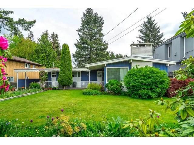 9748 129A Street, Surrey, BC V3T 3J5 (#R2578516) :: RE/MAX City Realty