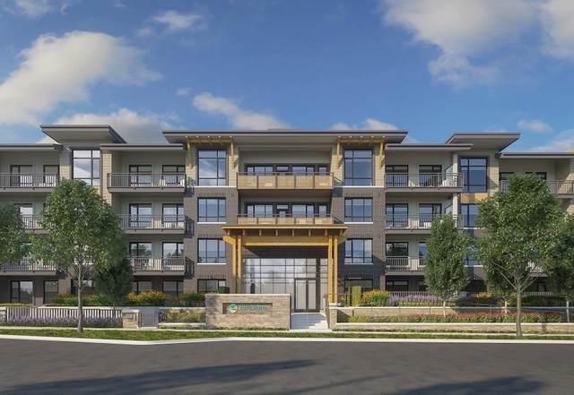 31158 Westridge Place #322, Abbotsford, BC V0V 0V0 (#R2578528) :: RE/MAX City Realty