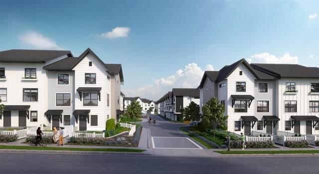 7967 197 Street #12, Langley, BC V0V 0V0 (#R2578538) :: RE/MAX City Realty