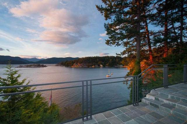 6277 Taylor Drive, West Vancouver, BC V7W 1Y8 (#R2578608) :: RE/MAX City Realty