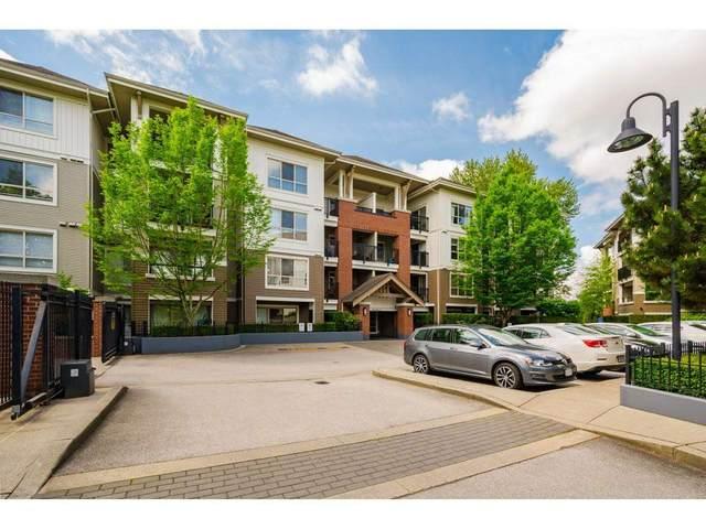 8929 202 Street B311, Langley, BC V1M 0B4 (#R2578614) :: Premiere Property Marketing Team