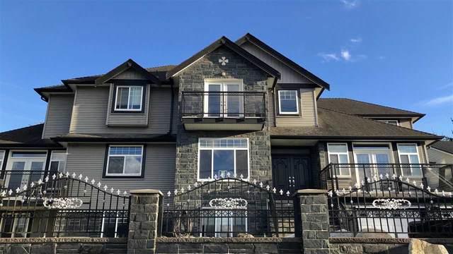 12136 100A Avenue, Surrey, BC V3V 2Y5 (#R2578616) :: RE/MAX City Realty