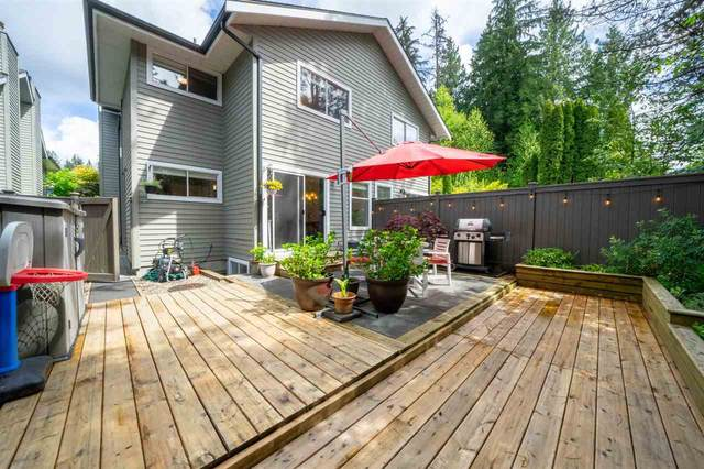 2992 Mt Seymour Parkway, North Vancouver, BC V7H 1E9 (#R2578617) :: RE/MAX City Realty