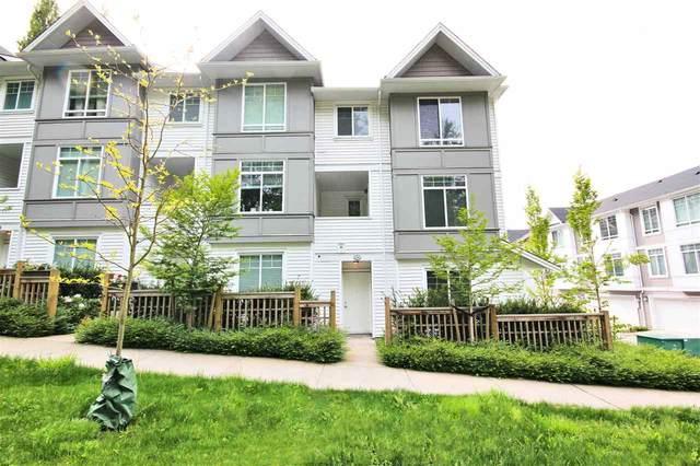 11267 133 Street #69, Surrey, BC V3R 0E3 (#R2578633) :: RE/MAX City Realty