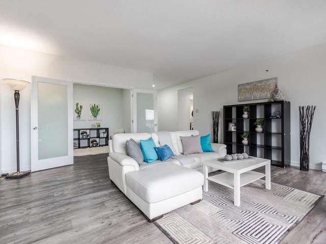 551 Austin Avenue, Coquitlam, BC V3K 6R7 (#R2578655) :: RE/MAX City Realty