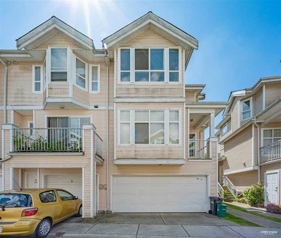 22888 Windsor Court #96, Richmond, BC V6V 2W6 (#R2578662) :: RE/MAX City Realty