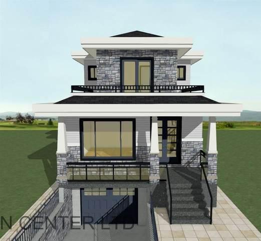 15436 Goggs Avenue, White Rock, BC V4B 2N6 (#R2578730) :: Premiere Property Marketing Team