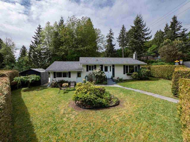 565 Gower Point Road, Gibsons, BC V0N 1V0 (#R2578748) :: RE/MAX City Realty
