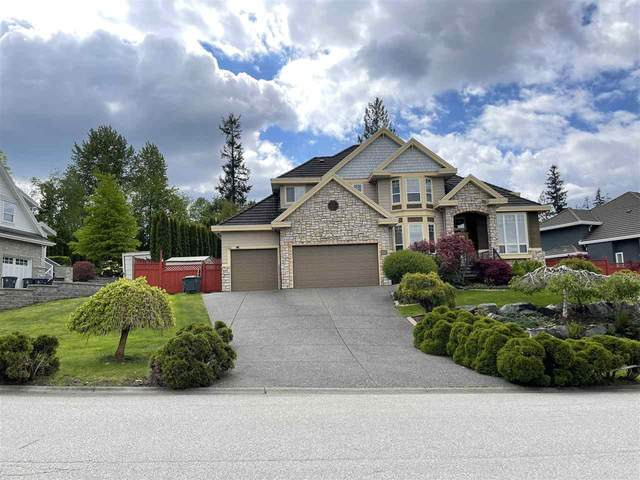 11017 165B Street, Surrey, BC V4N 5G7 (#R2578778) :: Premiere Property Marketing Team