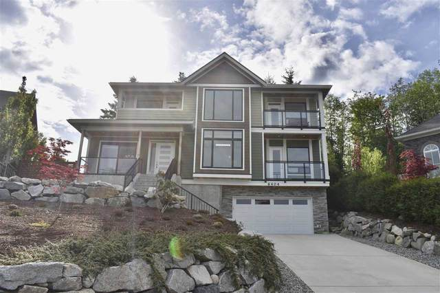 6404 Piper Place, Sechelt, BC V0N 3A5 (#R2578810) :: RE/MAX City Realty