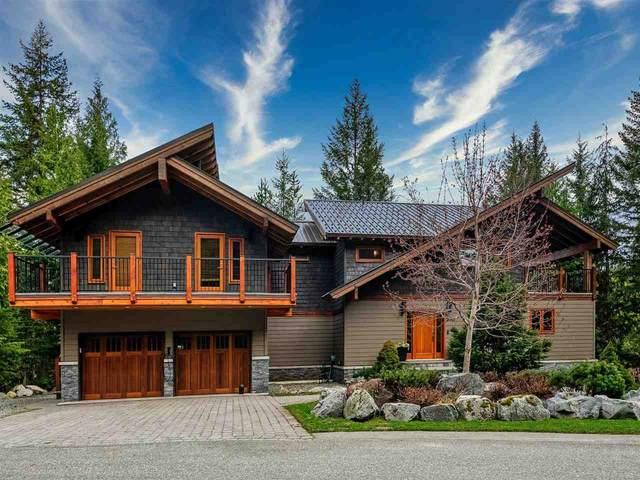 8745 Idylwood Place, Whistler, BC V8E 0G1 (#R2578936) :: Initia Real Estate