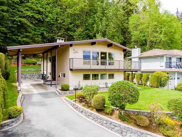 1835 Cliffwood Road, North Vancouver, BC V7G 1S1 (#R2579002) :: RE/MAX City Realty