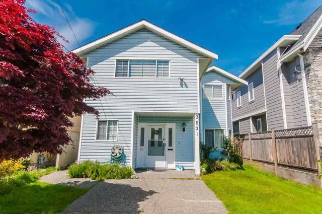 3631 Georgia Street, Richmond, BC V7E 2R9 (#R2579009) :: 604 Realty Group