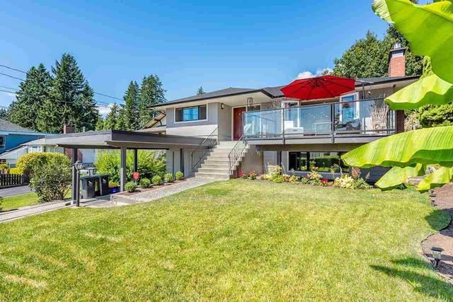 112 W St. James Road, North Vancouver, BC V7N 2P2 (#R2579010) :: RE/MAX City Realty