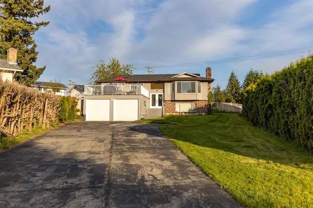 3220 Saturna Crescent, Abbotsford, BC V2T 4S1 (#R2579126) :: Premiere Property Marketing Team