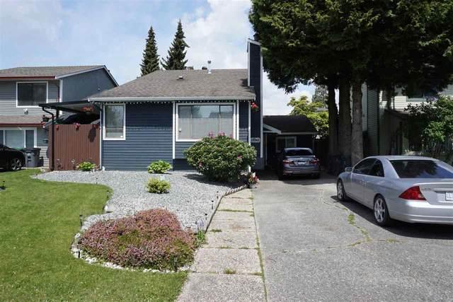 13065 66A Avenue, Surrey, BC V3W 7S3 (#R2579144) :: RE/MAX City Realty