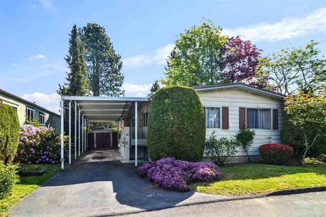 15875 20 Avenue #106, Surrey, BC V4A 2B1 (#R2579157) :: 604 Home Group