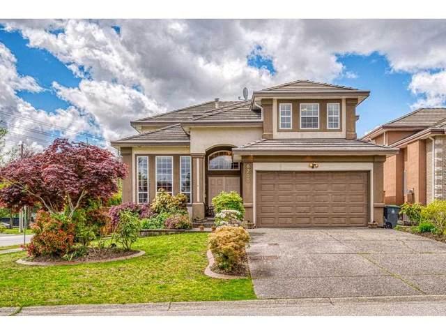 6205 126A Street, Surrey, BC V3X 3M4 (#R2579190) :: 604 Home Group