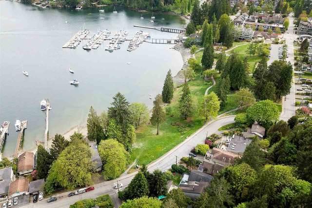 2497 Panorama Drive, North Vancouver, BC V7G 1V4 (#R2579215) :: RE/MAX City Realty