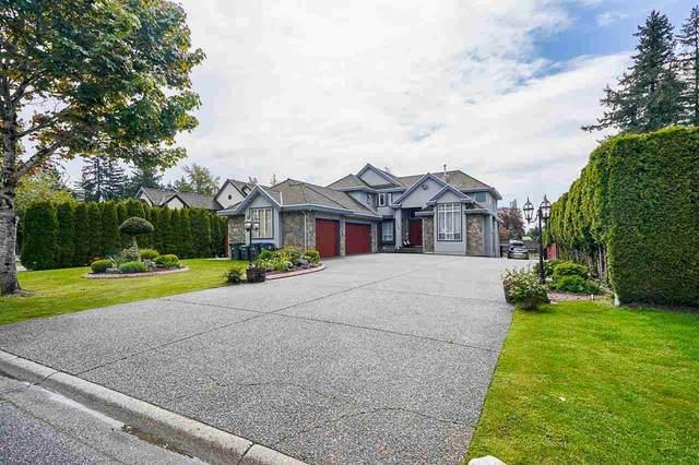 13368 58B Avenue, Surrey, BC V3X 3K5 (#R2579240) :: RE/MAX City Realty