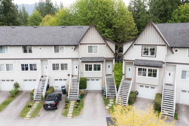 1800 Mamquam Road #30, Squamish, BC V8B 0J1 (#R2579377) :: Premiere Property Marketing Team