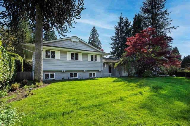 490 Gordon Avenue, West Vancouver, BC V7T 1P3 (#R2579383) :: Initia Real Estate