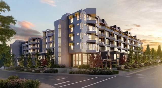 32828 Landeau Place #603, Abbotsford, BC V0V 0V0 (#R2579415) :: RE/MAX City Realty