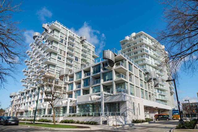 2220 Kingsway #1709, Vancouver, BC V5N 2T7 (#R2579441) :: RE/MAX City Realty