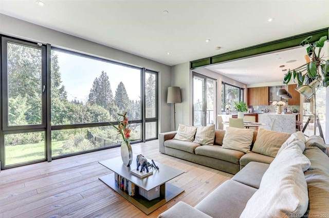 530 Eastcot Road, West Vancouver, BC V7S 1E4 (#R2579451) :: 604 Home Group