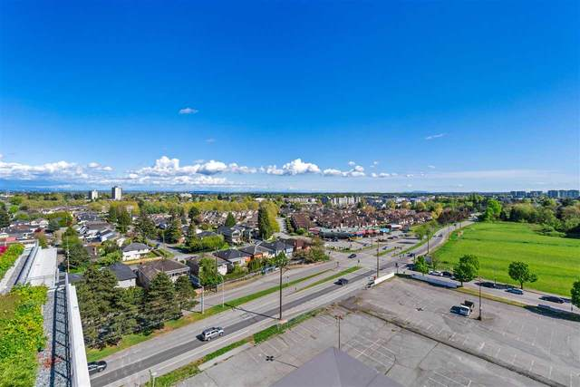 3300 Ketcheson Road #1603, Richmond, BC V6X 0S5 (#R2579484) :: RE/MAX City Realty