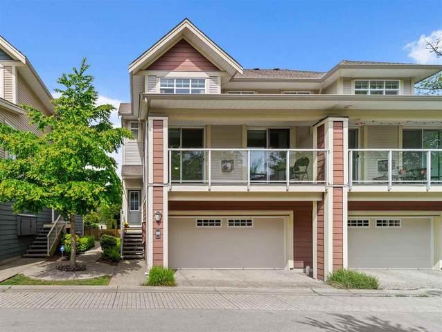 15454 32 Avenue #41, Surrey, BC V3Z 2J8 (#R2579495) :: RE/MAX City Realty