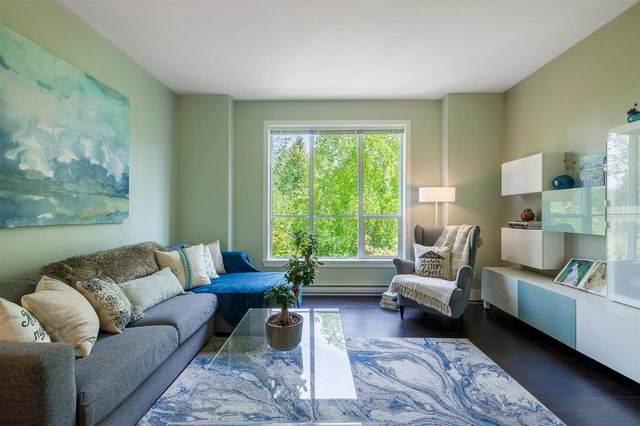 15405 31 Avenue #59, Surrey, BC V3Z 2W5 (#R2579522) :: RE/MAX City Realty