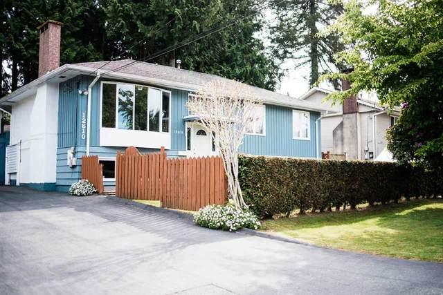 12610 99 Avenue, Surrey, BC V3V 2P5 (#R2579531) :: RE/MAX City Realty