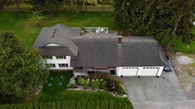 21640 128 Avenue, Maple Ridge, BC V4R 2R1 (#R2579534) :: RE/MAX City Realty