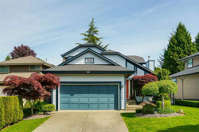 16165 Brookside Court, Surrey, BC V4N 1T1 (#R2579538) :: RE/MAX City Realty