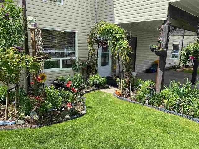 2844 273 Street #112, Langley, BC V4W 3S6 (#R2579539) :: RE/MAX City Realty