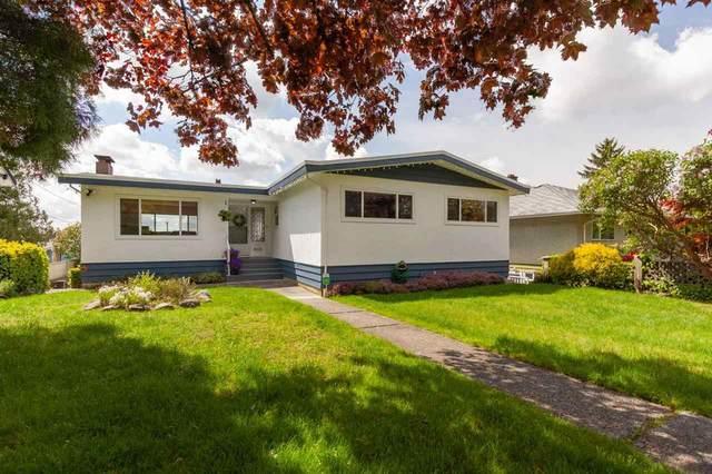 4070 Irmin Street, Burnaby, BC V5J 1X4 (#R2579549) :: RE/MAX City Realty