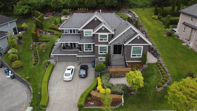 17466 103A Avenue, Surrey, BC V4N 5R3 (#R2579564) :: Premiere Property Marketing Team