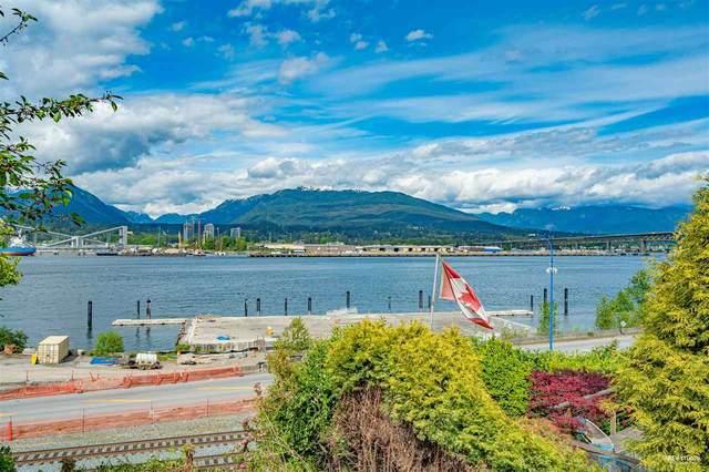 2821 Wall Street, Vancouver, BC V5K 1B1 (#R2579595) :: RE/MAX City Realty