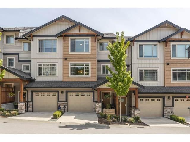 11305 240 Street #16, Maple Ridge, BC V2W 0J1 (#R2579619) :: RE/MAX City Realty