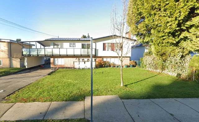 8785 116 Street, Delta, BC V4C 5W3 (#R2579664) :: 604 Home Group