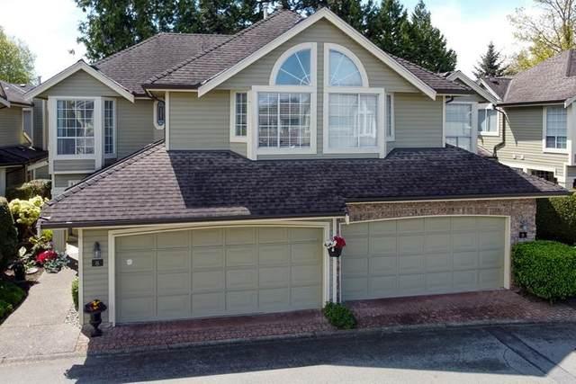 11100 Railway Avenue #8, Richmond, BC V7E 6J8 (#R2579682) :: 604 Home Group