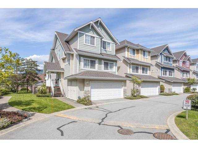 1108 Riverside Close #34, Port Coquitlam, BC V3B 8C2 (#R2579696) :: 604 Home Group