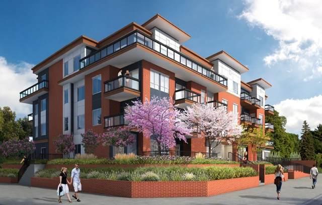 2389 Hawthorne Avenue #207, Port Coquitlam, BC V0V 0V0 (#R2579724) :: 604 Home Group