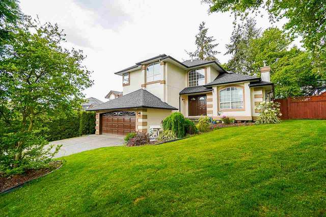 8166 153A Street, Surrey, BC V3S 7X8 (#R2579730) :: 604 Home Group