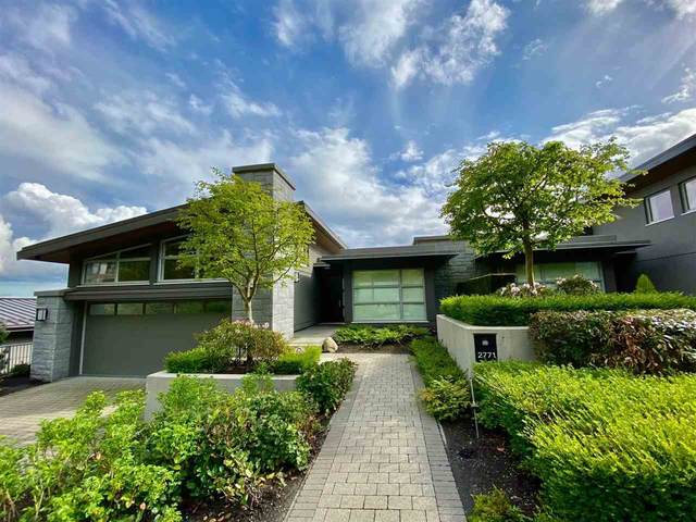 2771 Highview Place, West Vancouver, BC V7S 0A4 (#R2579747) :: 604 Home Group