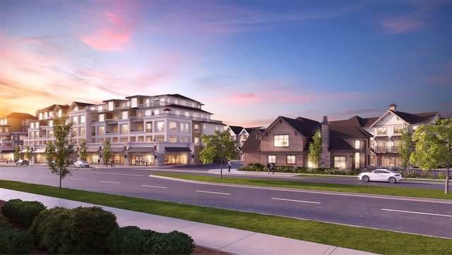 20487 65 Avenue B519, Langley, BC V0N 0N0 (#R2579784) :: Homes Fraser Valley